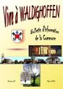 61-Vivre-a-WALDIGHOFFEN-mars-2004-couverture