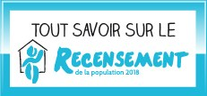 Bouton recensement 2018