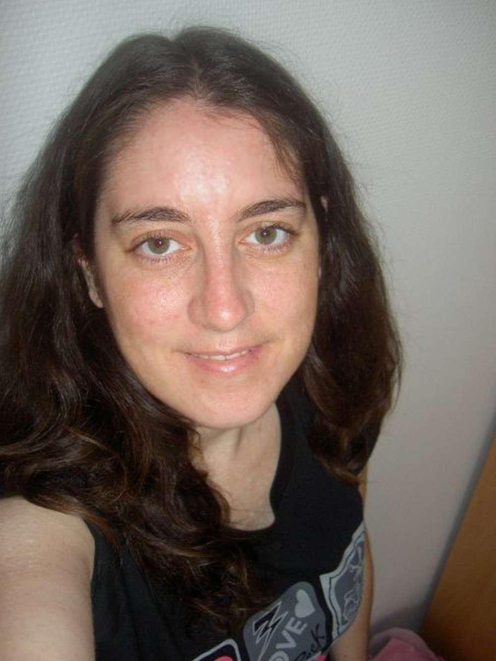 Photo identité Elise Beltz (Tiki)