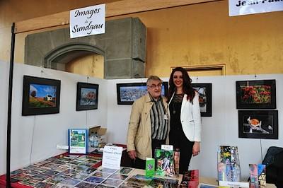 Les photos prises par jean paul girard au salon du livre 2013 de st louis waldighoffen - Salon du livre de saint louis ...