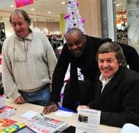 JM Stoerckel, Lémy Lémon et Pierre Freyburger