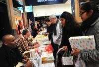 Salon du livre  Espace Culturel Leclerc Altkirch