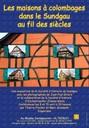Affiche expo Maisons à colombages