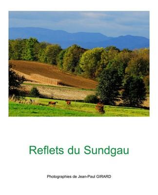 Couverture du dernier ouvrage de Jean-Paul GIRARD, paru fin 2008