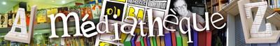Bandeau Médiathéque