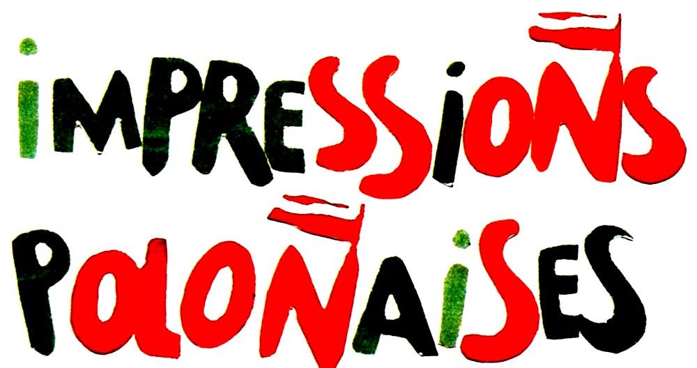Impressions polonaises