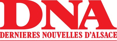 Logo du journal DNA