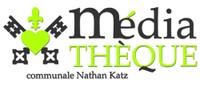 Logo Médiathèque