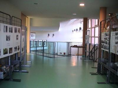 Autre vue de l'expo du Cercle d'histoire
