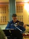 Daniel MURINGER au violon