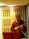 Patrick OSOWIECKI au violon