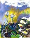 Lotus de Joseph Litzler