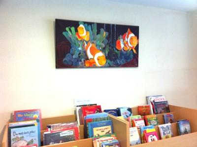 Nemo de Joseph Litzler à la Médiathèque