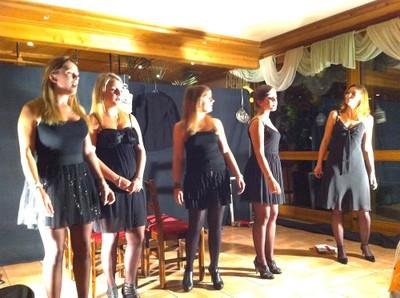 09 Le spectacle de la Brigade des Rêves des Femmes