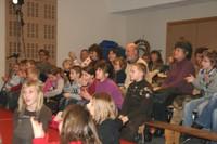 Spectateurs le 29.01.2011 a