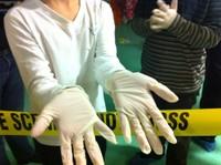 11 Murder Party Waldighoffen - Travail dans les règles, on met des gants
