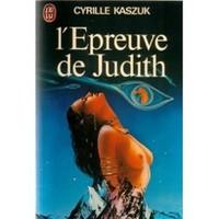 L'épreuve de Judith