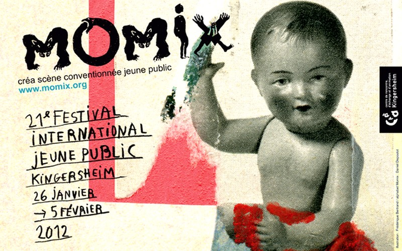 Avant-programme Momix 2012