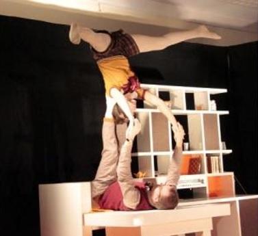 Distraction(s) - Cirque Gones 3