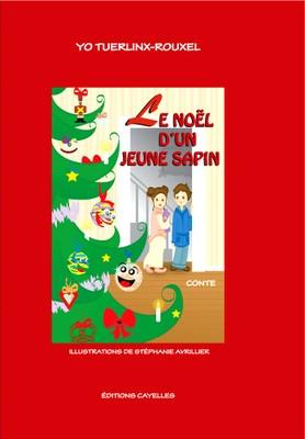 Le Noël d'un jeune sapin