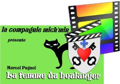 Logo Mich'min vidéo