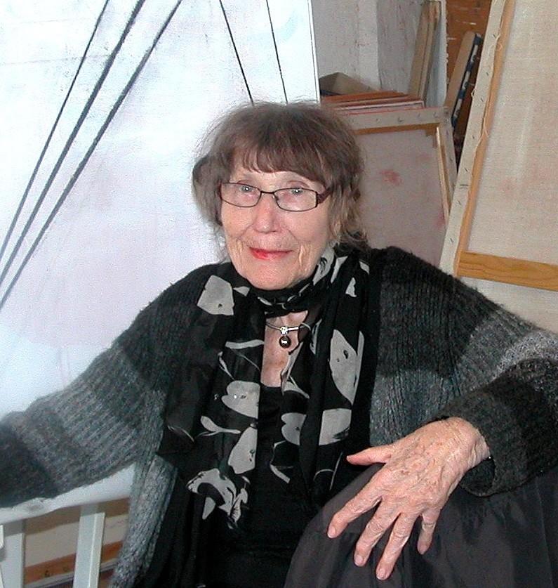 Cristina Spoerri