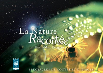 "Belle photo pour ""La nature racontée"""
