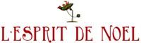 Logo L'esprit de Noël