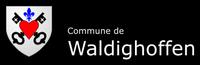 Site officiel de la commune de Waldighoffen