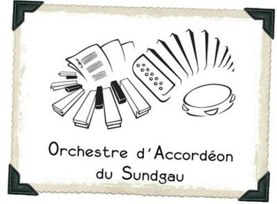 Image orchestre d'accordéon du Sundgau