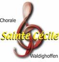 Logo chorale Ste Cecile