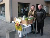 Opération Tulipes à coeur devant Optisundgau
