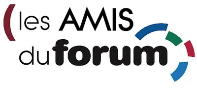 Logo de l'Association les Amis du Forum