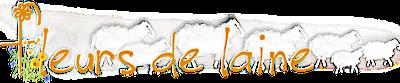 Logo Fleurs de Laine