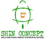 Logo Shin Concept