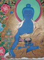 Thérapie tibétaine