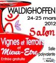Affiche Salon VTME 2012
