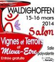 Affiche Salon VTME 2014