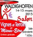 Affiche Salon VTME 2015