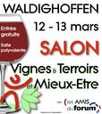 Affiche Salon VTME 2016