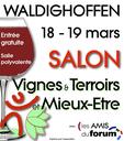 Affiche Salon VTME 2017