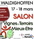 Affiche Salon VTME 2018