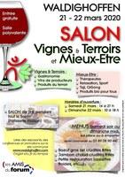 VTME flyer