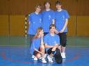 Camps de printemps organisé par le basket-club CSSPP Waldighoffen le 12 avril