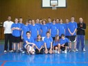 Camp de basket organisé par le basket-club CSSPP Waldighoffen le 13 avril