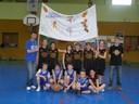 la fete du mini-basket au basket-club CSSPP Waldighoffen