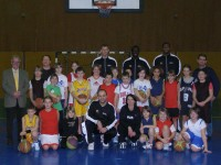 les mercredis du basket à Waldighoffen