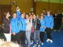 Les benjamines de Waldighoffen,3ème de leur tournoi