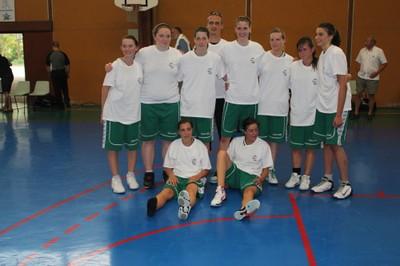 Finale cadettes à Waldighoffen le 4juin.