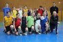 Camp de basket benjamins-benjamines les jeunes de Waldighoffen